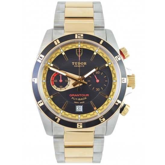Tudor Grantour Chrono Fly-Back Watch 20551N