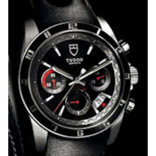 Tudor Grantour Chrono Watch 20630N
