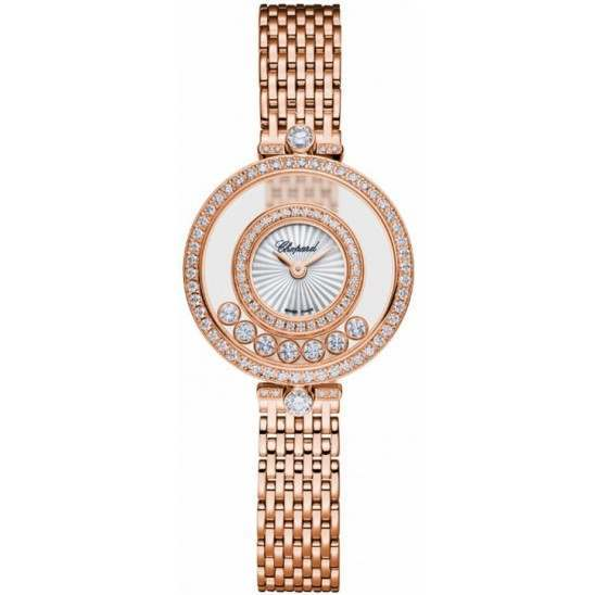 Chopard Happy Diamonds 209408-5001