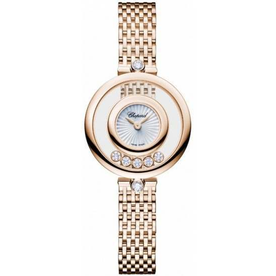 Chopard Happy Diamonds 209416-5001