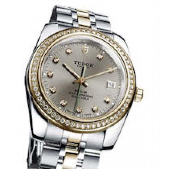 Tudor Classic Date Watch 21023
