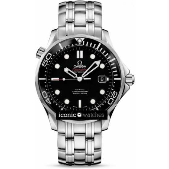Omega Seamaster 300 M 41mm Chronometer 21230412001003