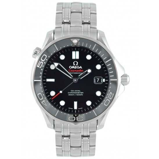 Omega Seamaster 300 M Chronometer 212.30.41.20.01.003