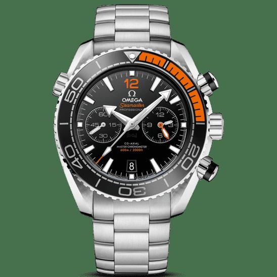 Omega Seamaster Planet Ocean 600 M Chronograph 215.30.46.51.01.002