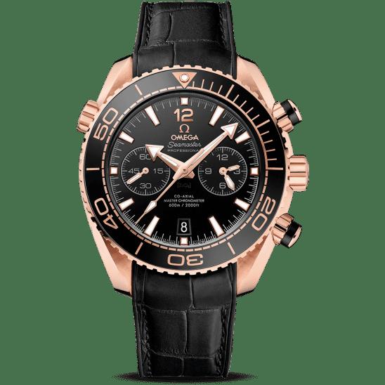 Omega Seamaster Planet Ocean 600 M Chronograph 215.63.46.51.01.001