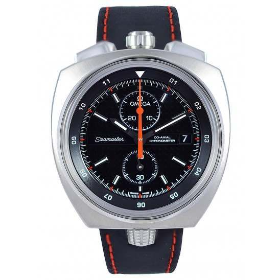 Omega Seamaster Bullhead Co-Axial Chronograph Ltd 225.12.43.50.01.001|