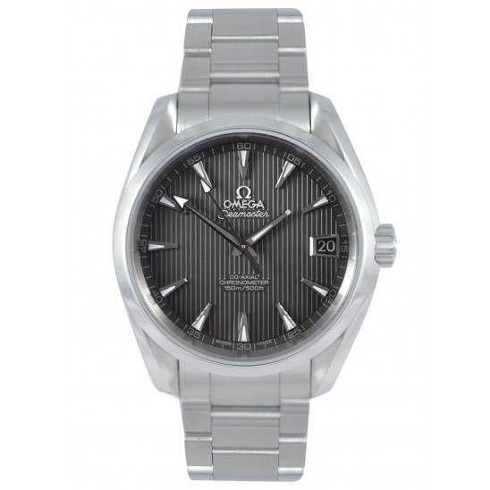 Omega Seamaster Aqua Terra Mid Size Chronometer 231.10.39.21.06.001