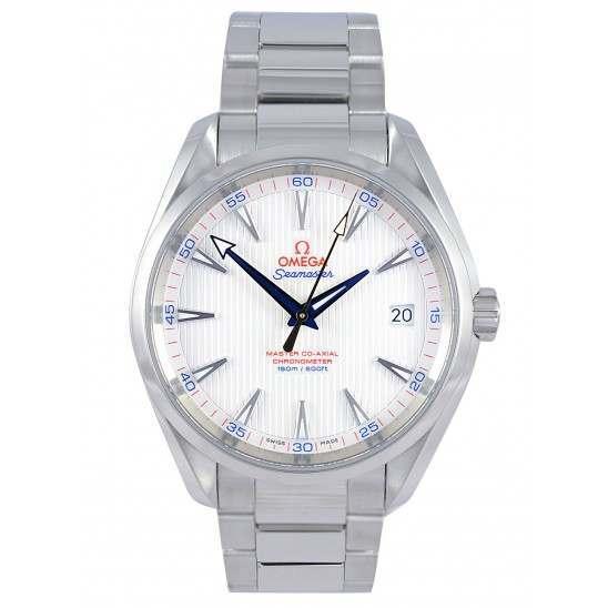 Omega Seamaster Aqua Terra Chronometer Golf 231.10.42.21.02.004