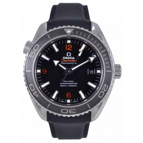 Omega Seamaster Planet Ocean Big Size Chronometer 232.32.46.21.01.005