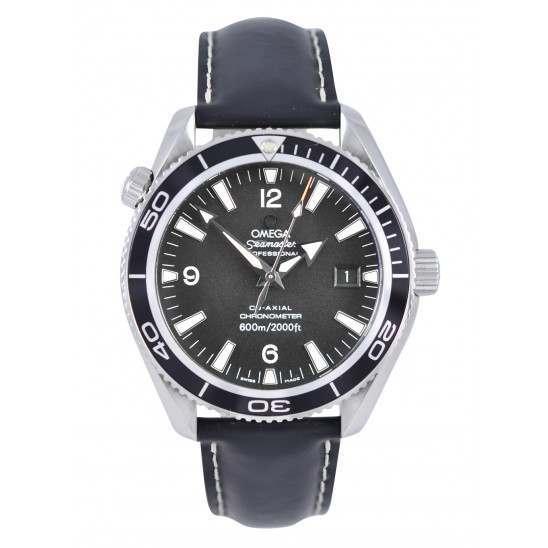 Omega Seamaster Planet Ocean Chronometer 232.33.38.20.01.001