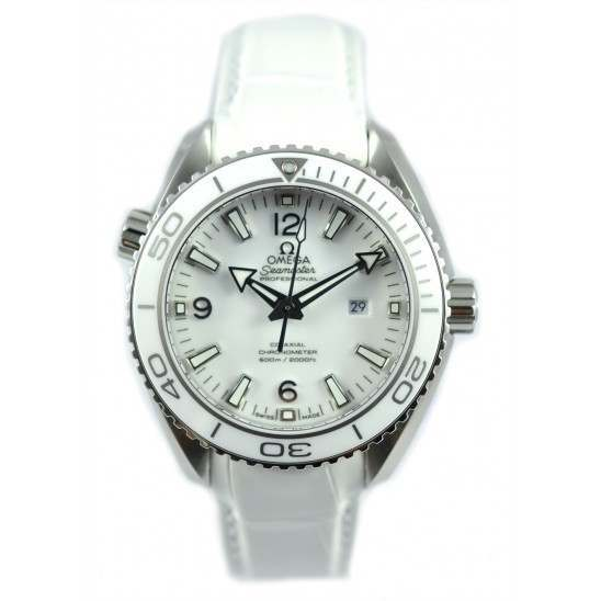 Omega Seamaster Planet Ocean Chronometer 232.33.38.20.04.001