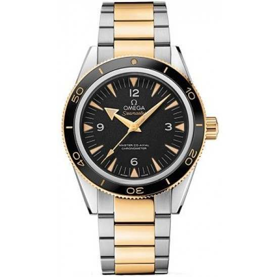 Omega Seamaster 300 Automatic Anti-Magnetic 233.20.41.21.01.002