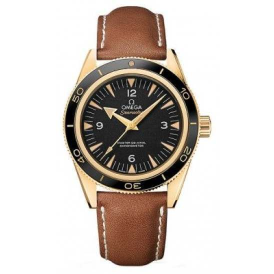 Omega Seamaster 300 Automatic Anti-Magnetic 233.62.41.21.01.001