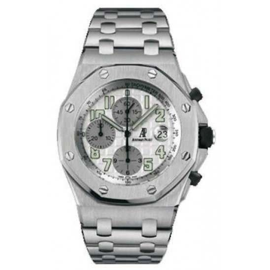 Audemars Piguet Royal Oak, Offshore 25721ST.OO.1000ST.07.A