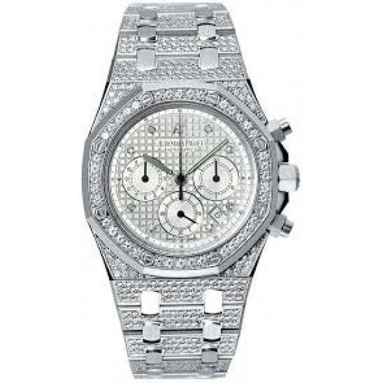 Audemars Piguet Royal Oak Chronograph 25967BC.ZZ.1185BC.01