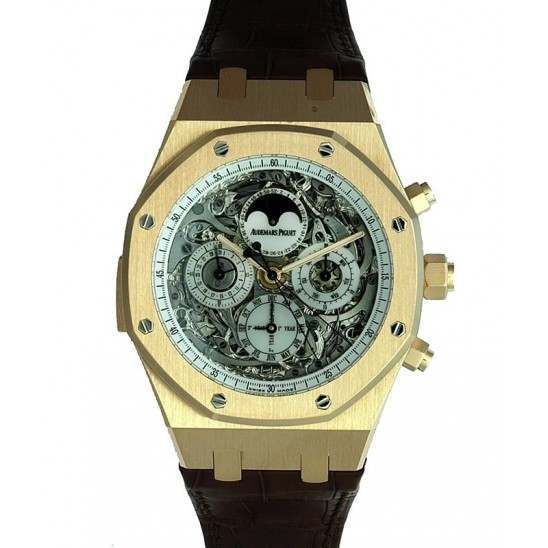 Audemars Piguet Royal Oak Openworked Complication 26065OR.OO.D088CR.01
