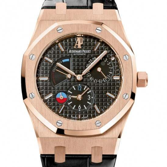 Audemars Piguet Royal Oak Complication 26122OR.OO.D002CR.01
