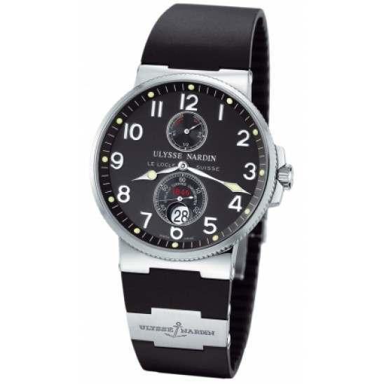 Ulysee Nardin Maxi Marine Chronometer 263-66-3/62