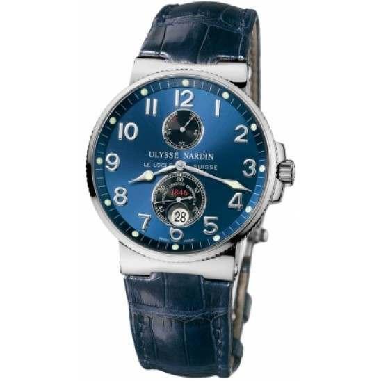 Ulysee Nardin Maxi Marine Chronometer 263-66/623