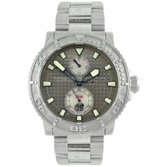 Ulysee Nardin Maxi Marine Diver Automatic 263-33-3/91