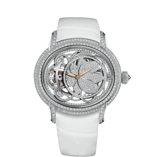 Audemars Piguet Millenary Tourbillon 26354BC.ZZ.D204CR.01