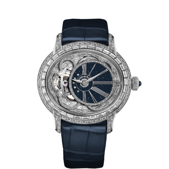 Audemars Piguet Millenary Tourbillon 26381BC.ZZ.D312CR.01