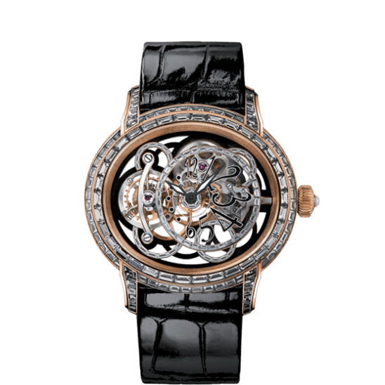 Audemars Piguet Millenary Onyx Baguette-Set 26381OR.ZZ.D102CR.01
