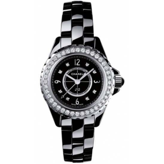 Chanel J12 Quartz 29mm H2571