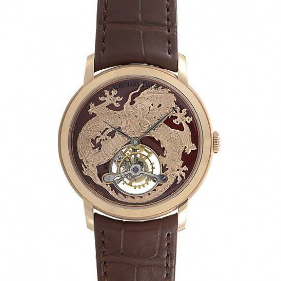 Audemars Piguet Jules Audemars Grand Complication 26569OR.OO.D088CR.01
