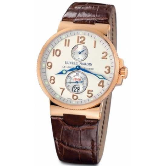 Ulysee Nardin Maxi Marine Chronometer 266-66