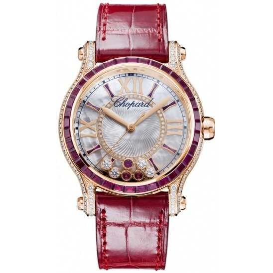 Chopard Happy Sport 274891-5004