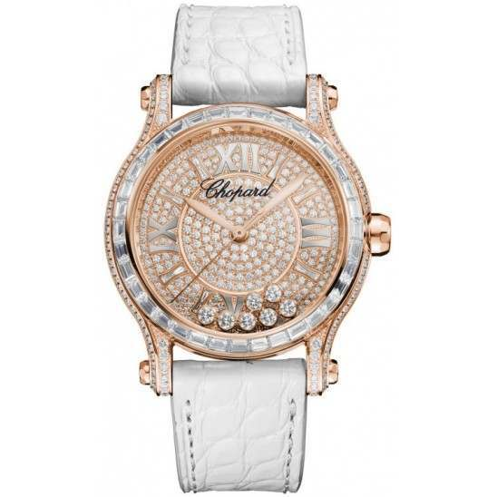Chopard Happy Sport 274891-5005