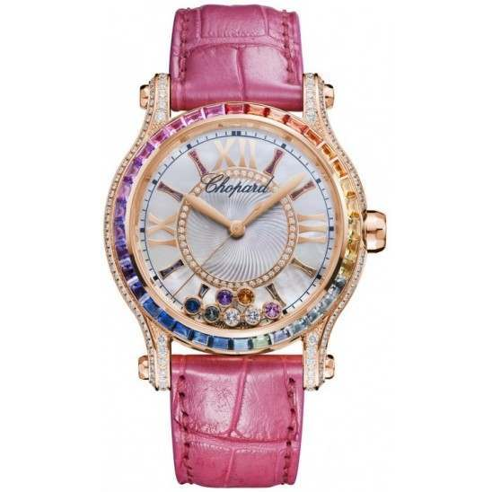 Chopard Happy Sport 274891-5007