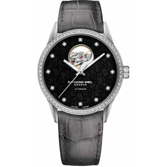 Raymond Weil Freelancer Lady 2750-SLS-20081