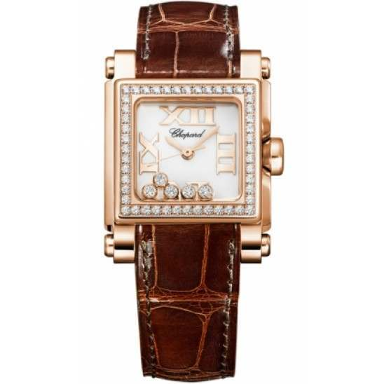 Chopard Happy Sport II Square Small 275349-5003