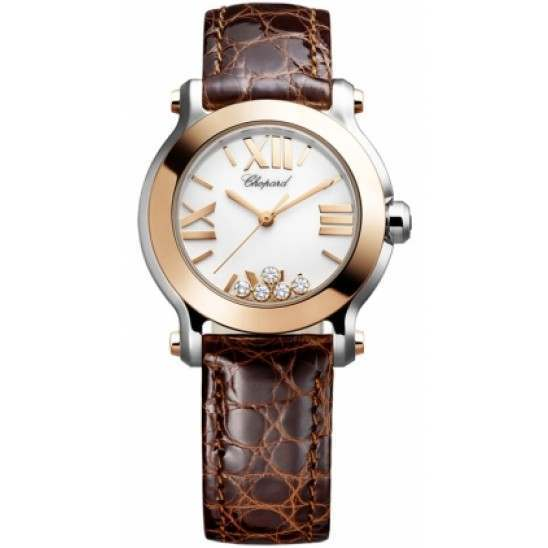 Chopard Happy Sport II Round 30mm 278509-6001