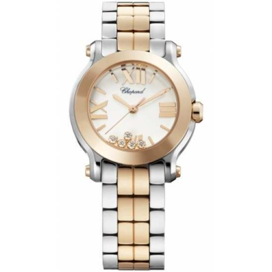 Chopard Happy Sport II Round 30mm 278509-6003