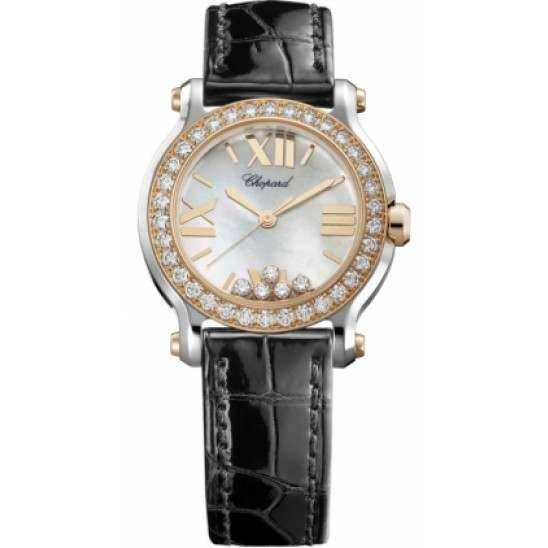 Chopard Happy Sport II Round 30mm 278509-6006