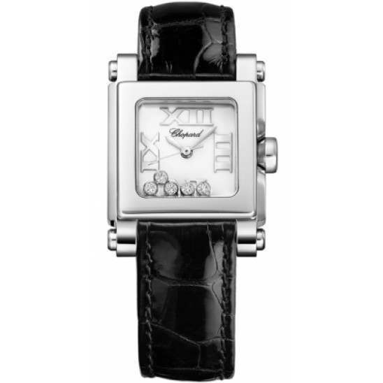 Chopard Happy Sport II Square Small 278516-3001