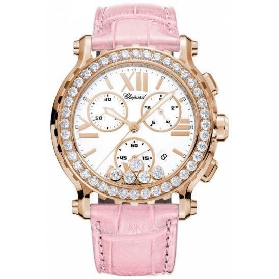 Chopard Happy Sport Chronograph 283583-5001