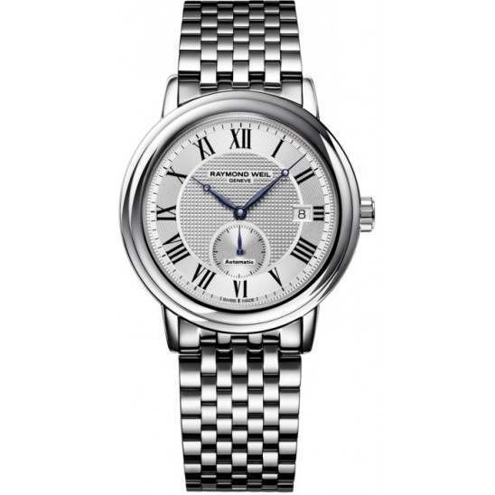 Raymond Weil Maestro Small Second 2838-ST-00659