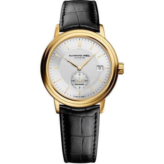 Raymond Weil Maestro Small Second 2838-PC-65001