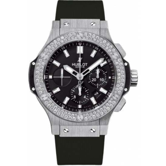 Hublot Big Bang Steel 44mm 301.SX.1170.RX.1104