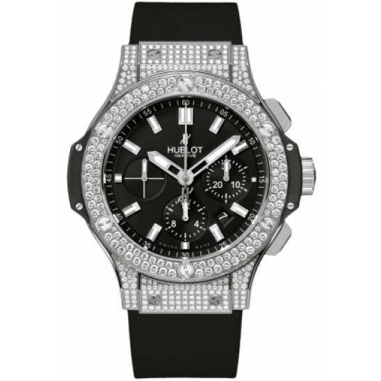 Hublot Big Bang Steel 44mm 301.SX.1170.RX.1704