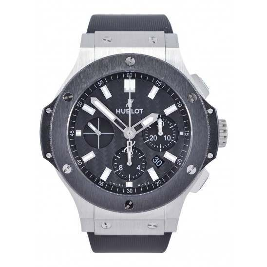 Hublot Big Bang Steel 44mm 301.SM.1770.RX