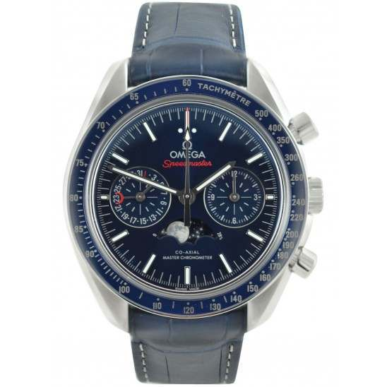 Omega Moonwatch Co-Axial Master Chronograph 304.33.44.52.03.001