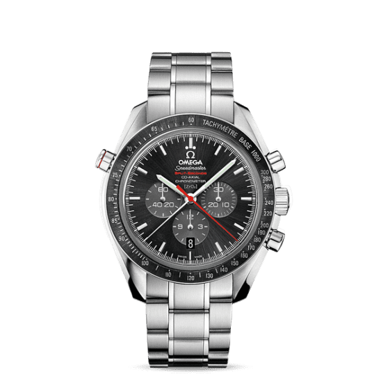 Omega Speedmaster Moonwatch Co-Axial Chronograph 311.30.44.51.01.001