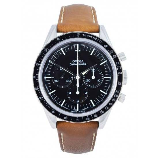 Omega Speedmaster Moonwatch First Omega in Space 311.32.40.30.01.001