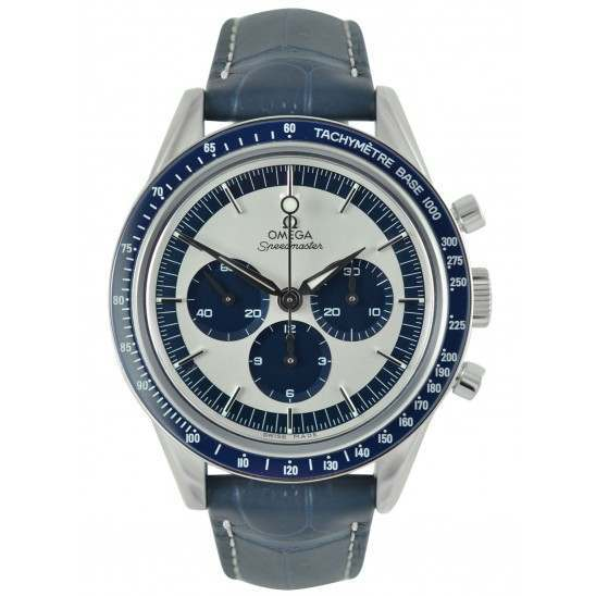 Omega Speedmaster Moonwatch Limited Edition 311.33.40.30.02.001