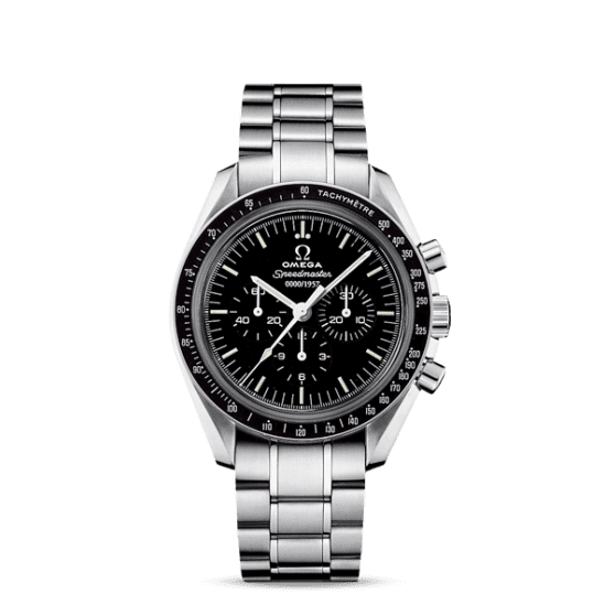 Omega Speedmaster Moonwatch Co-Axial Anniversary 311.33.42.50.01.001